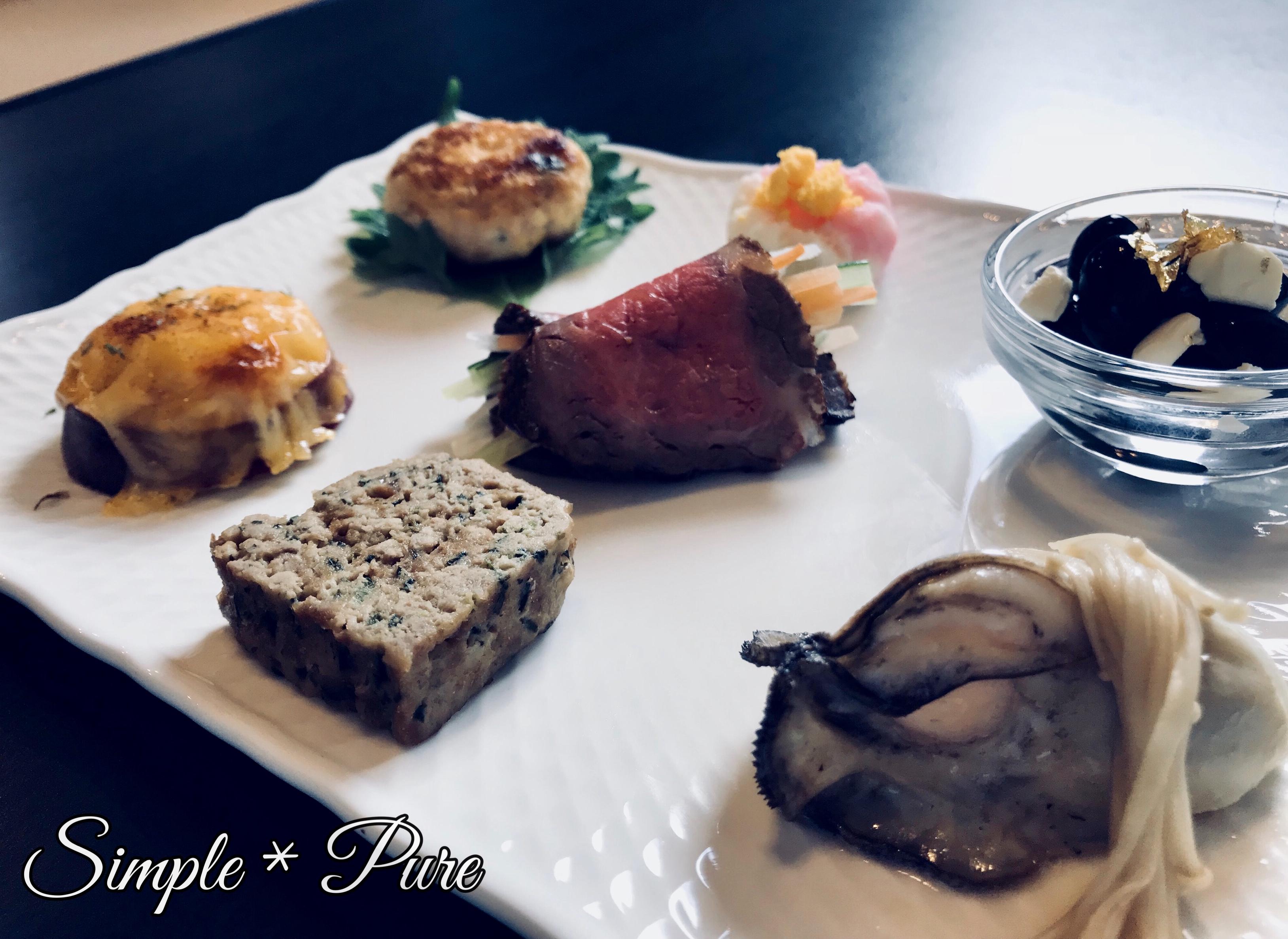 2018年おせち料理