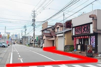 金沢中心部からのアクセス_2