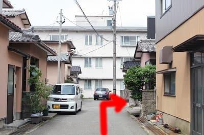 金沢中心部からのアクセス_4